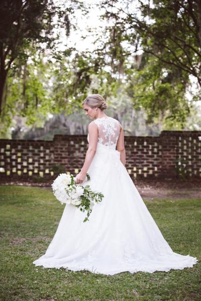 5184764620 Alexis Gainey and Jason Swist s wedding at Middleton Place in Charleston  SC. Charleston wedding photographer