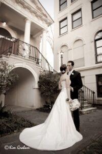 Susan and Ben's Wedding