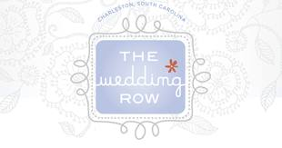 Wedding Row Logo