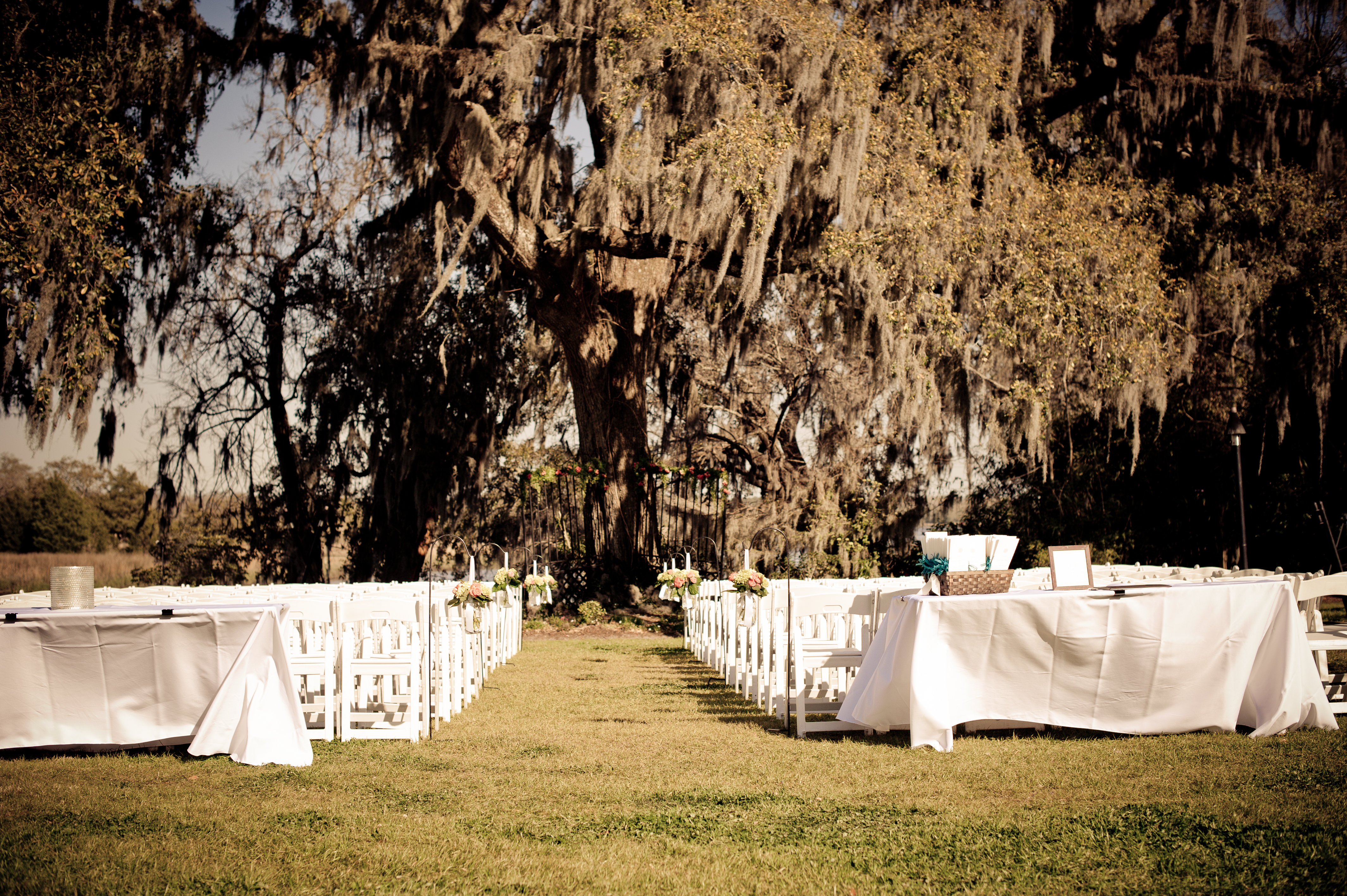 The Carriage House at Magnolia Plantation