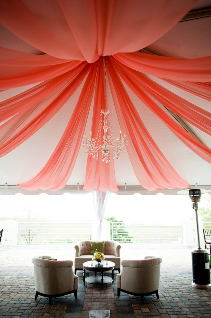 Fabric Draping | Engaging Events
