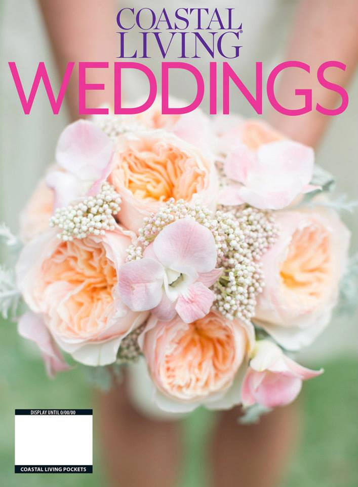 Costal Living Wedding Edition