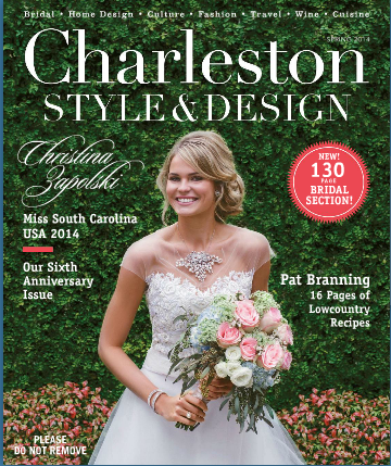 Engaging Events Charleston Style And Design Magazine