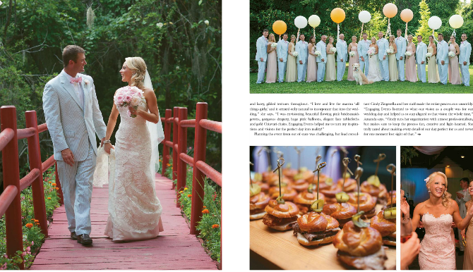 Charleston Style And Design Magazine Engaging Events