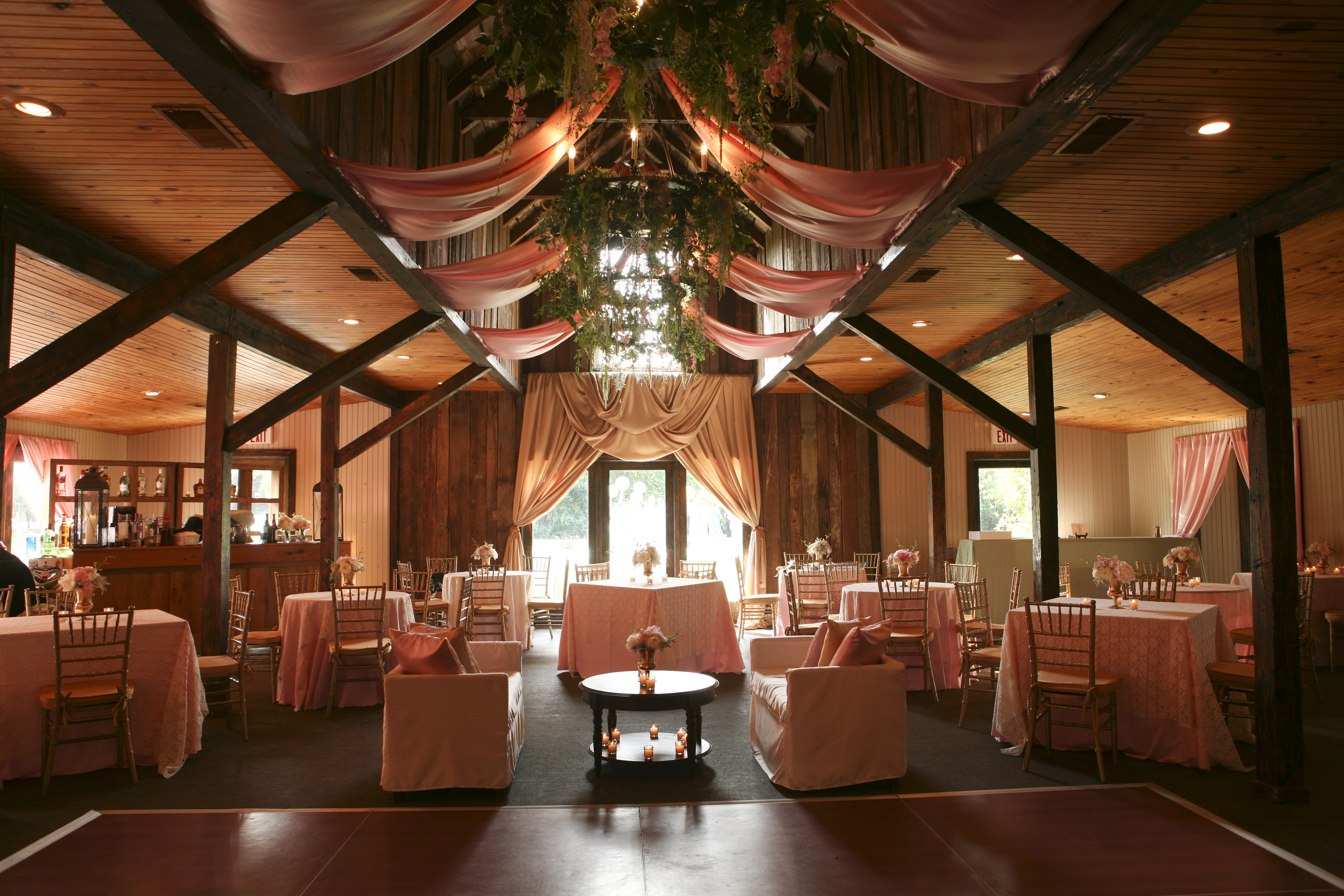 Carriage House at Magnolia Plantation | Engaging Events