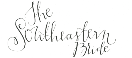 Southeastern Bride