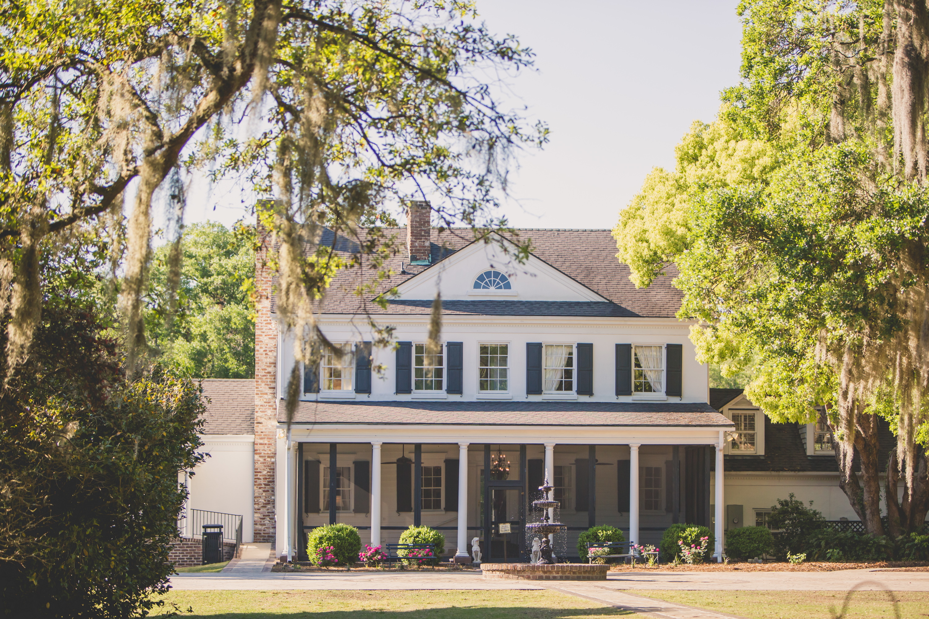 Featured Venue: Legare Waring House