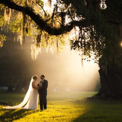 Andrea and Hugh's Wedding