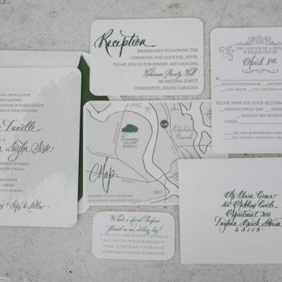 Olivia and Adam's Wedding