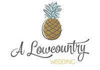 A Lowcountry Wedding