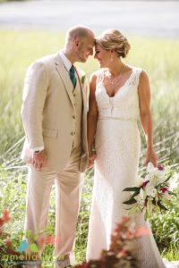 Kelley Locklin + Brooks Bradley's wedding at the Creek Club at I'On in Mt. Pleasant SC. Charleston wedding photographer, wedding photographer charleston sc, modern vintage photography, amelia + dan, 843.801.2790, ameliaanddan.com