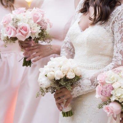 Sharon and Evan's Wedding