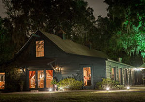The Carriage House Wedding Venue