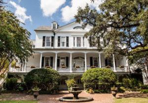 Wedding Venues Charleston Thomas Bennett House