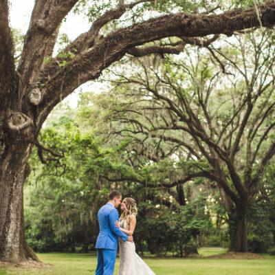 Brandi and Brett's Wedding