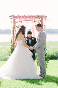 Hannah and Sean's Wedding
