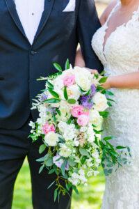 Morgan and Frank's Wedding