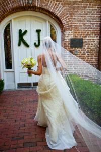 Kristin and John's Wedding
