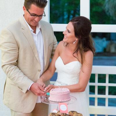 Korey and Matt's Wedding