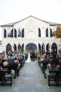Emily and Lance's Wedding