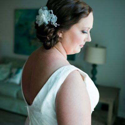 Kristi and Geoff's Wedding
