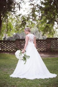Alexis and Jason's Wedding