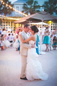 Maggi and Chuck's Wedding