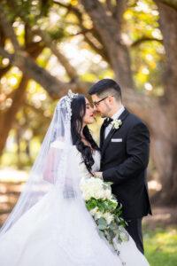 Melissa and Jason's Wedding