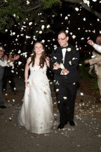 Dupree and David's Wedding