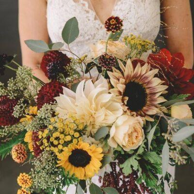 Summer Florals: A Twist on the Classics