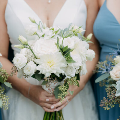 Fabulous Fall Florals For Your Wedding