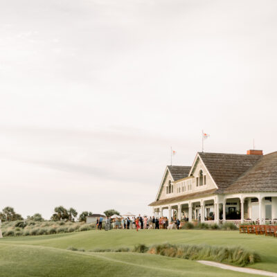 Your Perfect Wedding on Kiawah Island, South Carolina