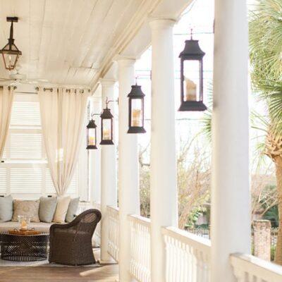 Romantic Charleston Getaways