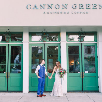 Cannon Green – Where Memories are Made