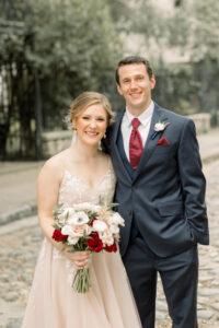 Allison and Chris's Wedding