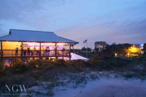 Pelican Watch Pavilion