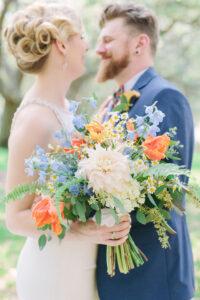 Jessica and Brooks' Wedding