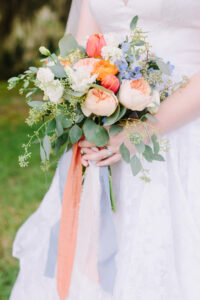 Stephanie and Dave's Elopement
