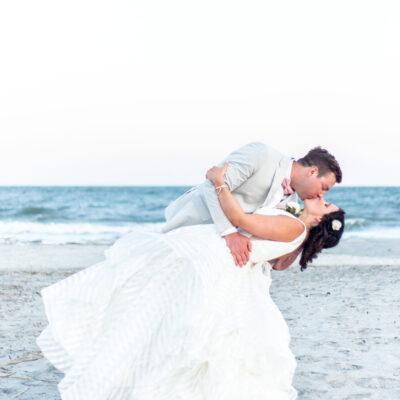 Shannon and Matt's Wedding