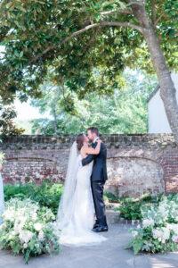 Kristen and Clayton's Wedding