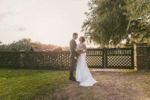 Whitney and Dan's Wedding